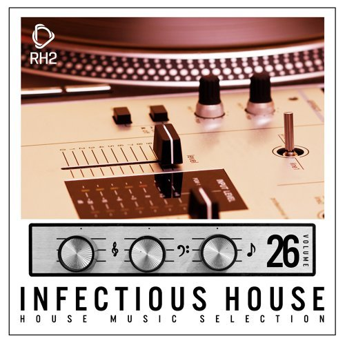 Infectious House, Vol. 26