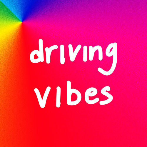 ~DRIVING VIBES~