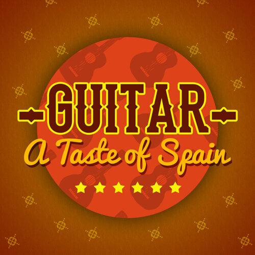 Spanish Restaurant Music Academy, Acoustic Guitar Music, Guitar