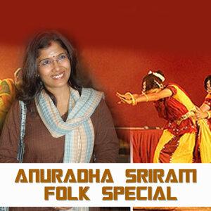 Anuradha Sriram Folk Special