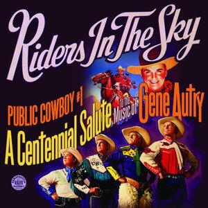 Public Cowboy #1: Centennial Salute to Gene Autry
