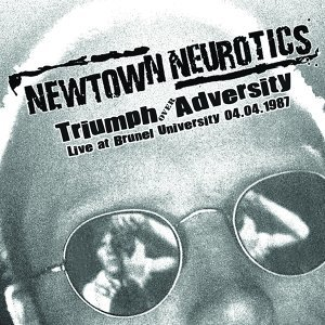 Triumph Over Adversity (Live at Brunel University, 4th April, 1987)