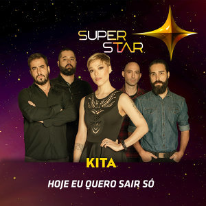 Hoje Eu Quero Sair Só (Superstar) - Single