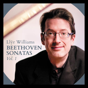 Beethoven: Sonatas, Vol. 1