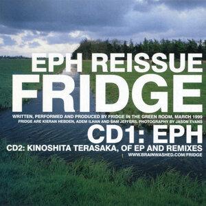 Eph Reissue