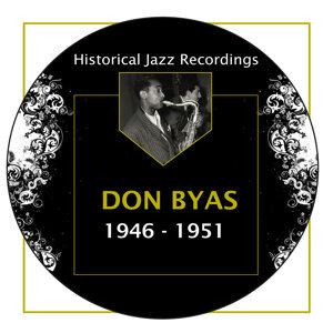 Historical Jazz Recordings: 1946-1951