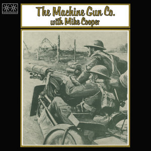 Places I Know / The Machine Gun Co.