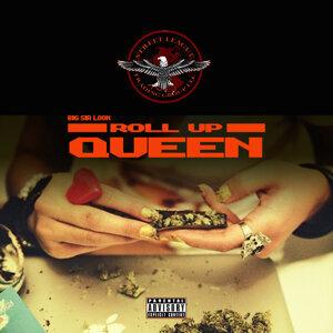 Roll up Queen