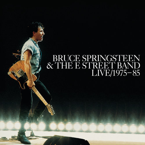 Bruce Springsteen - Backstreets - Live - KKBOX