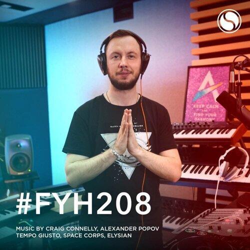 Find Your Harmony Radioshow #208