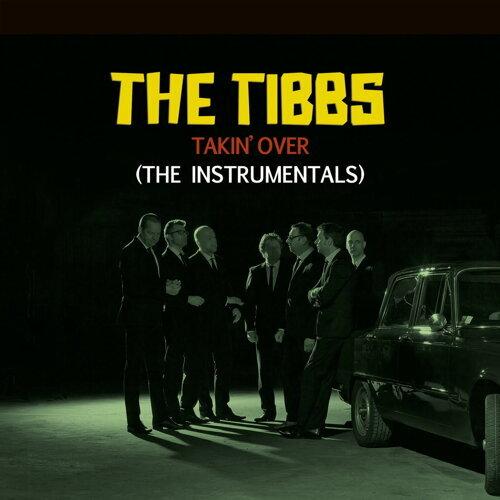 Takin' Over - The Instrumentals
