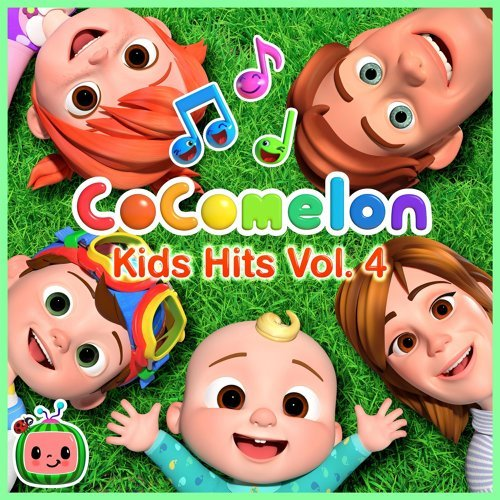 Cocomelon Kids Hits, Vol. 4