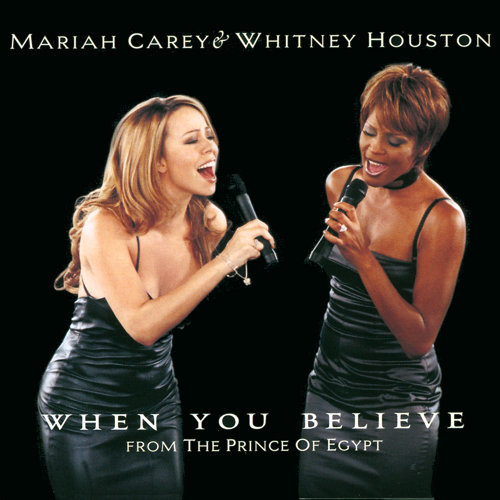 When You Believe (from The Prince Of Egypt) - Album Version