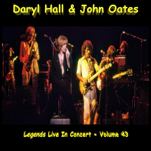 Legends Live in Concert - Live in Denver, 1980