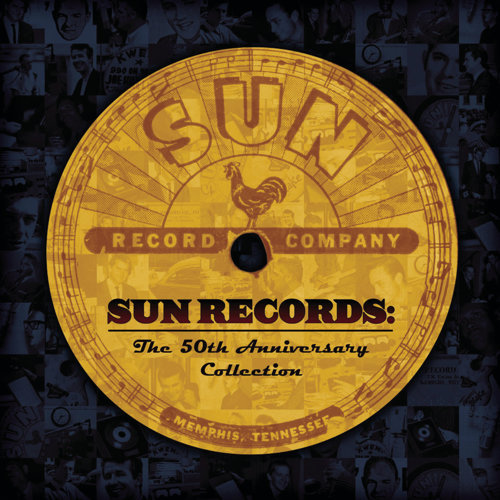 Sun Records: The 50th Anniversary Collection