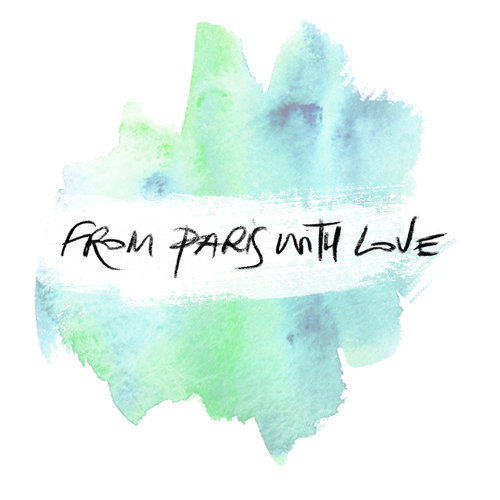 From Paris With Love - Single Version