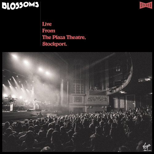 There's A Reason Why (I Never Returned Your Calls) - Live From The Plaza Theatre, Stockport