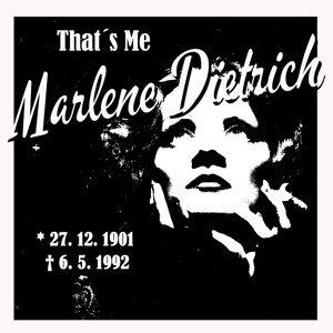 That´s Me Marlene Dietrich