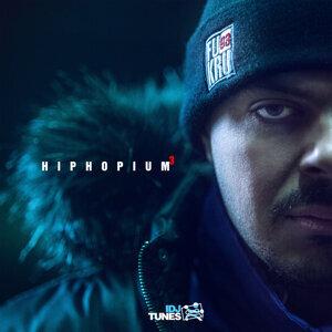 Hiphopium 3