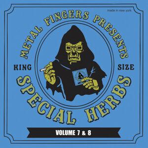 Special Herbs Vol. 7 & 8