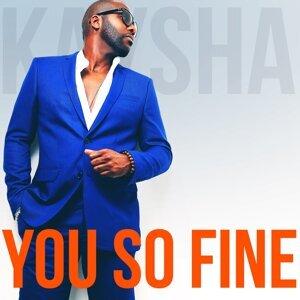You so Fine