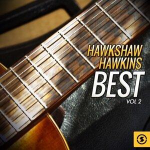 Hawkshaw Hawkins Best, Vol. 2