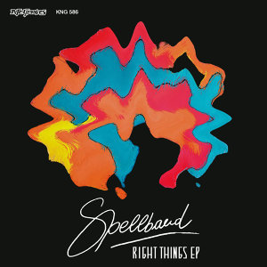 Right Things EP