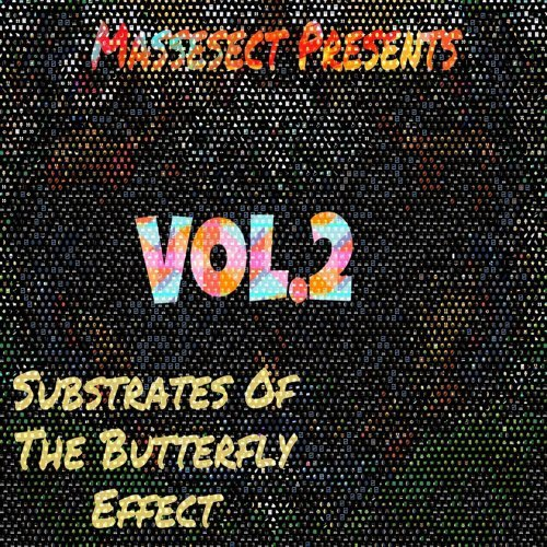 Substrates of the Butterfly Effect, Vol. 2