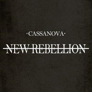 New Rebellion