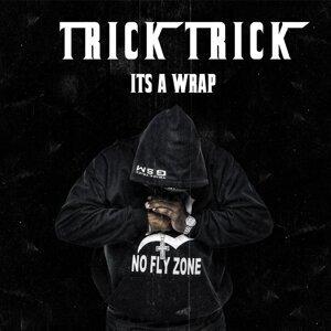It's a Wrap (feat. Reggie Bo)