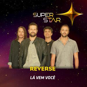 Lá Vem Você (Superstar) - Single