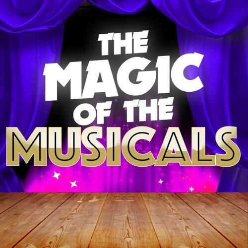 Musical Cast Recording, Original Cast Recording - Aquarius