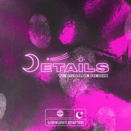 Details - Tensnake Remix