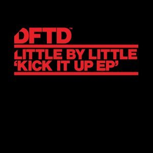 Kick It Up EP