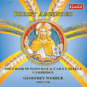 Christ Ascended - Swiss Religious Music of the 20th Century