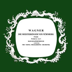Wagner Die Meistersinger Von Nurnberg