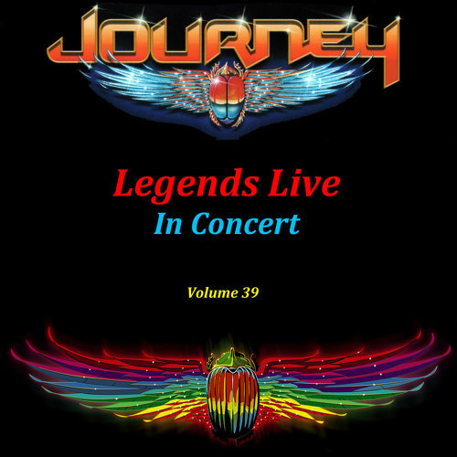 Legends Live in Concert - Live in Denver, CO, May 9, 1979