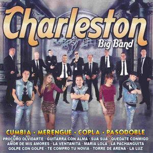 Charleston Big Band. Cumbia, Merengue, Copla, Pasodoble