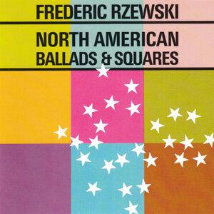 North American Ballads & Squares