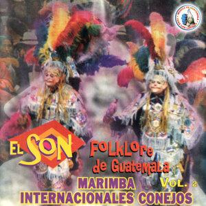 El Son Folklore de Guatemala Vol. 2. Música de Guatemala para los Latinos