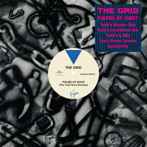 Figure Of 8 - The Todd Terry Remixes
