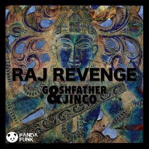Raj Revenge - Original Mix