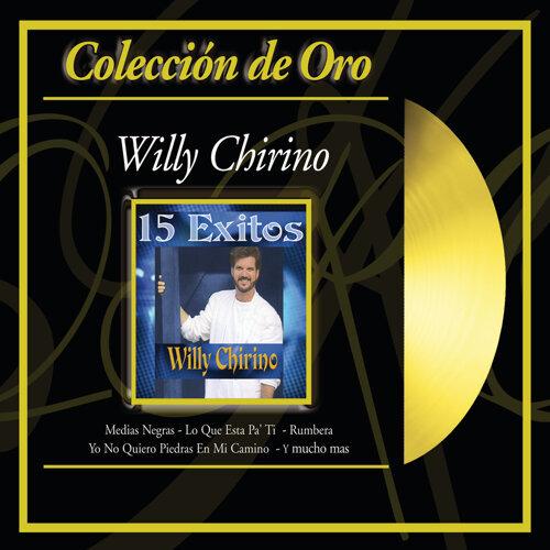 rumbera de willy chirino