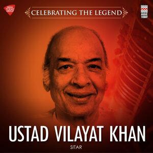 Celebrating the Legend - Ustad Vilayat Khan