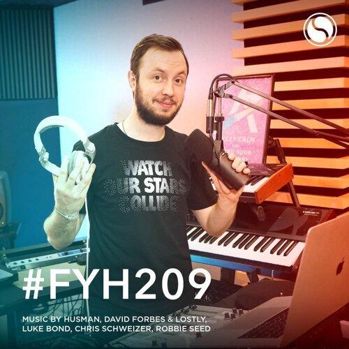 Find Your Harmony Radioshow #209