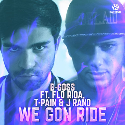 We Gon Ride - Kriss Raize Extended Mix
