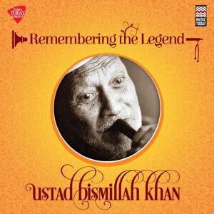 Remembering the Legend - Ustad Bismillah Khan