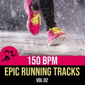 Epic Running Tracks Vol 2