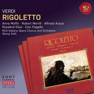 Verdi: Rigoletto (Remastered)