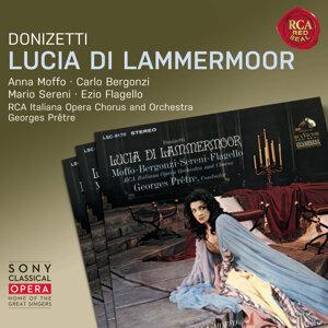 Donizetti: Lucia di Lammermoor (Remastered)